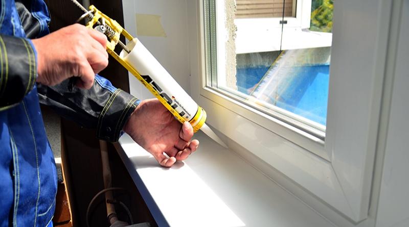Как утеплить пластиковые окна – советы и инструкция