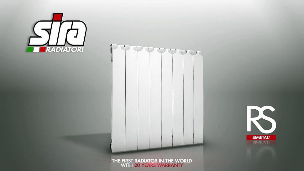 Делаем выбор в пользу радиаторов отопления sira