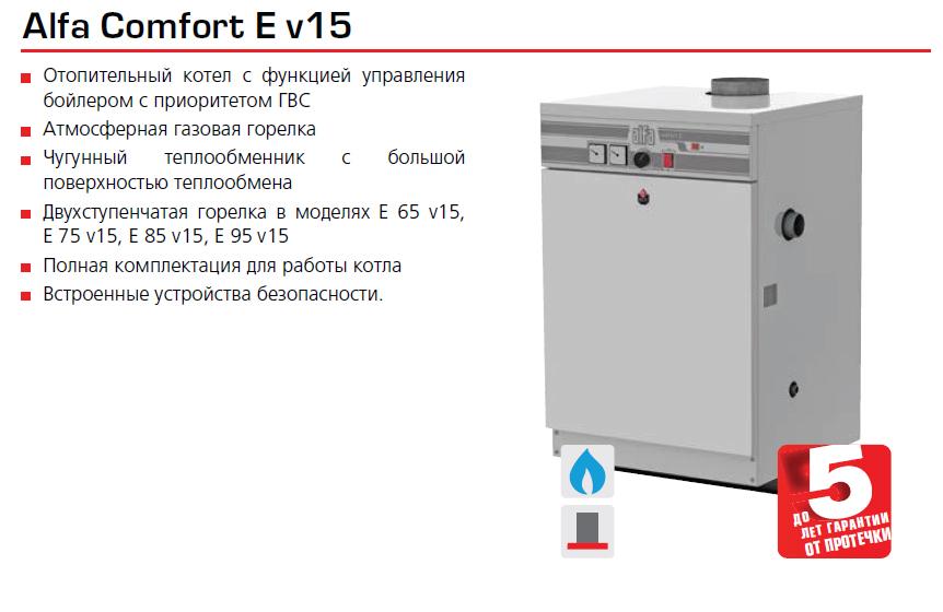 Рейтинг российских напольных газовых котлов: топ-10 лучших моделей