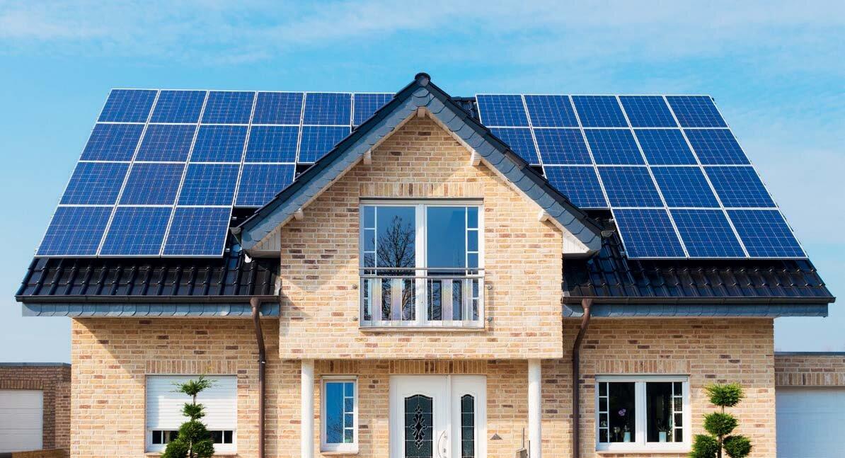 Солнечные батареи для дома: как выбрать и на что обратить внимание
