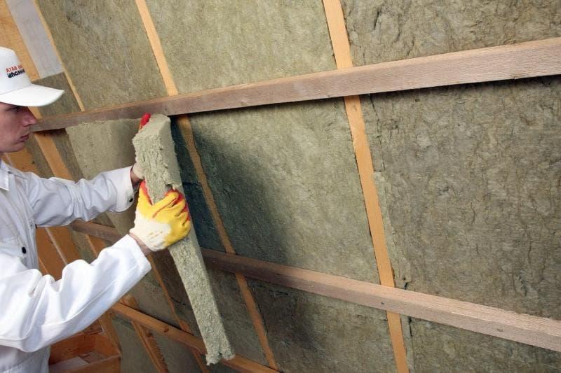 Утепление крыши дома пенопластом – преимущества, технология, особенности материала
