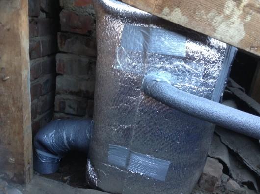 Тонкости утепления чердака в доме с холодной крышей. как выполнить утепление чердака в частном доме своими руками максимально эффективно и недорого