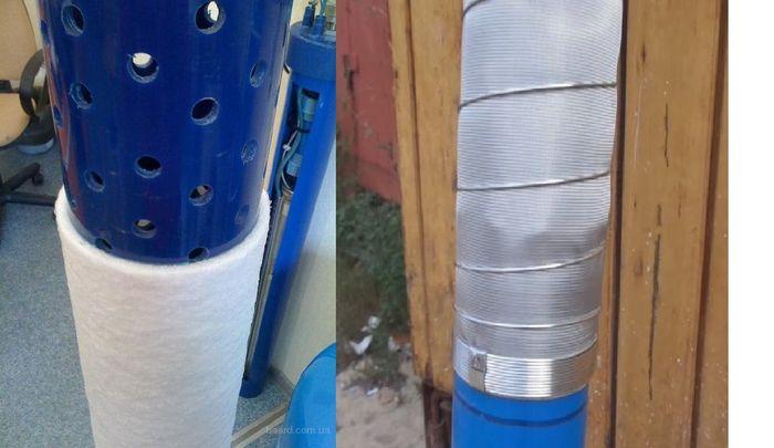 Как выбрать фильтры для очистки воды от железа и ее умягчения: пошаговая инструкция