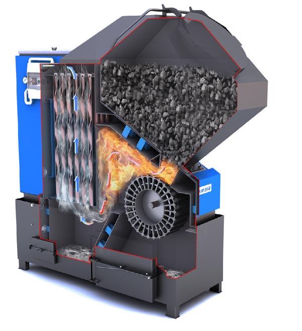 Как правильно топить печь углем – его виды, советы по розжигу