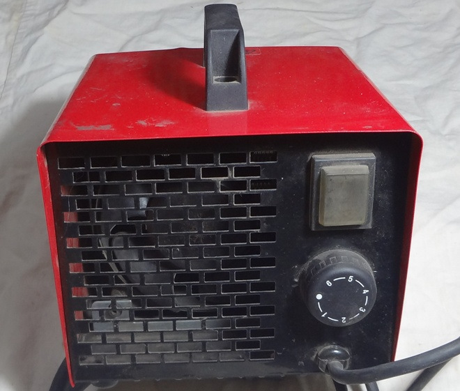 Как сделать вентилятор