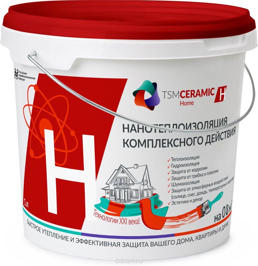 Жидкая теплоизоляция для стен изнутри, снаружи: характеристики
