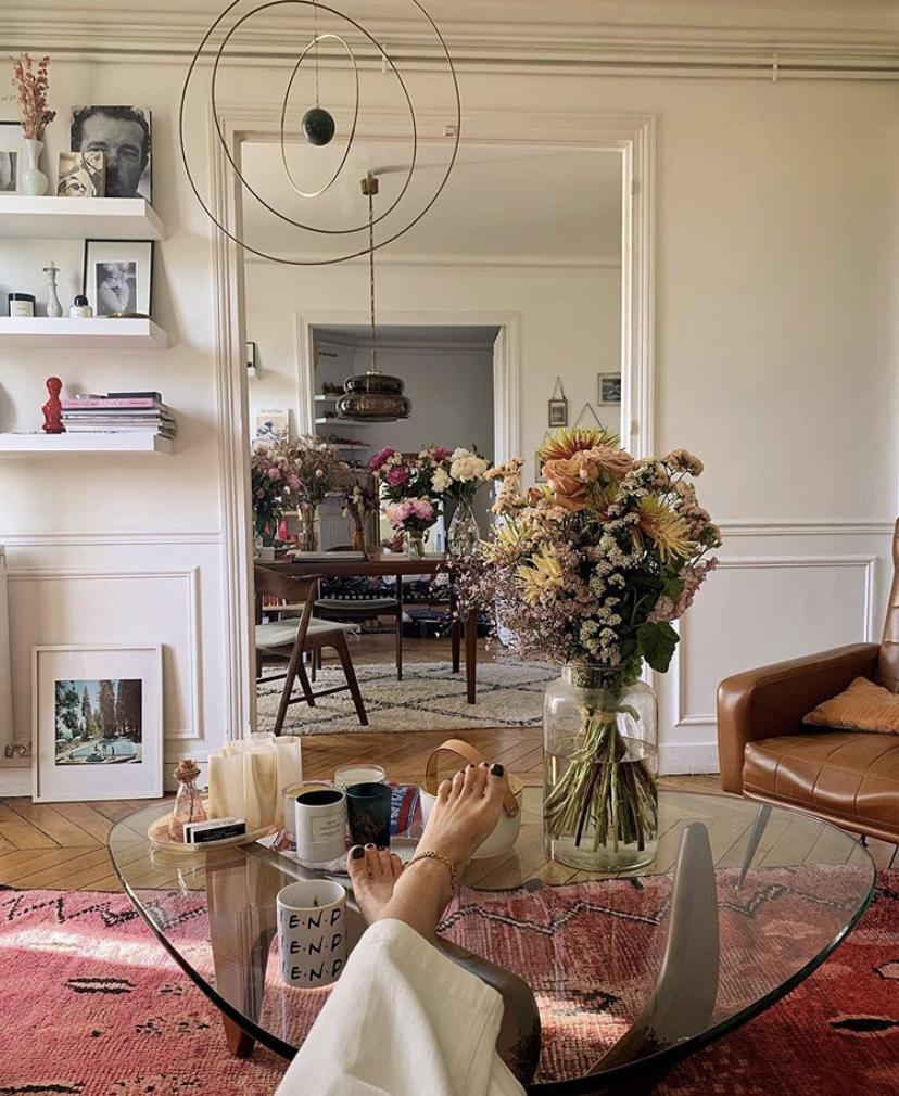 11 действенных способов визуально увеличить маленькую квартиру