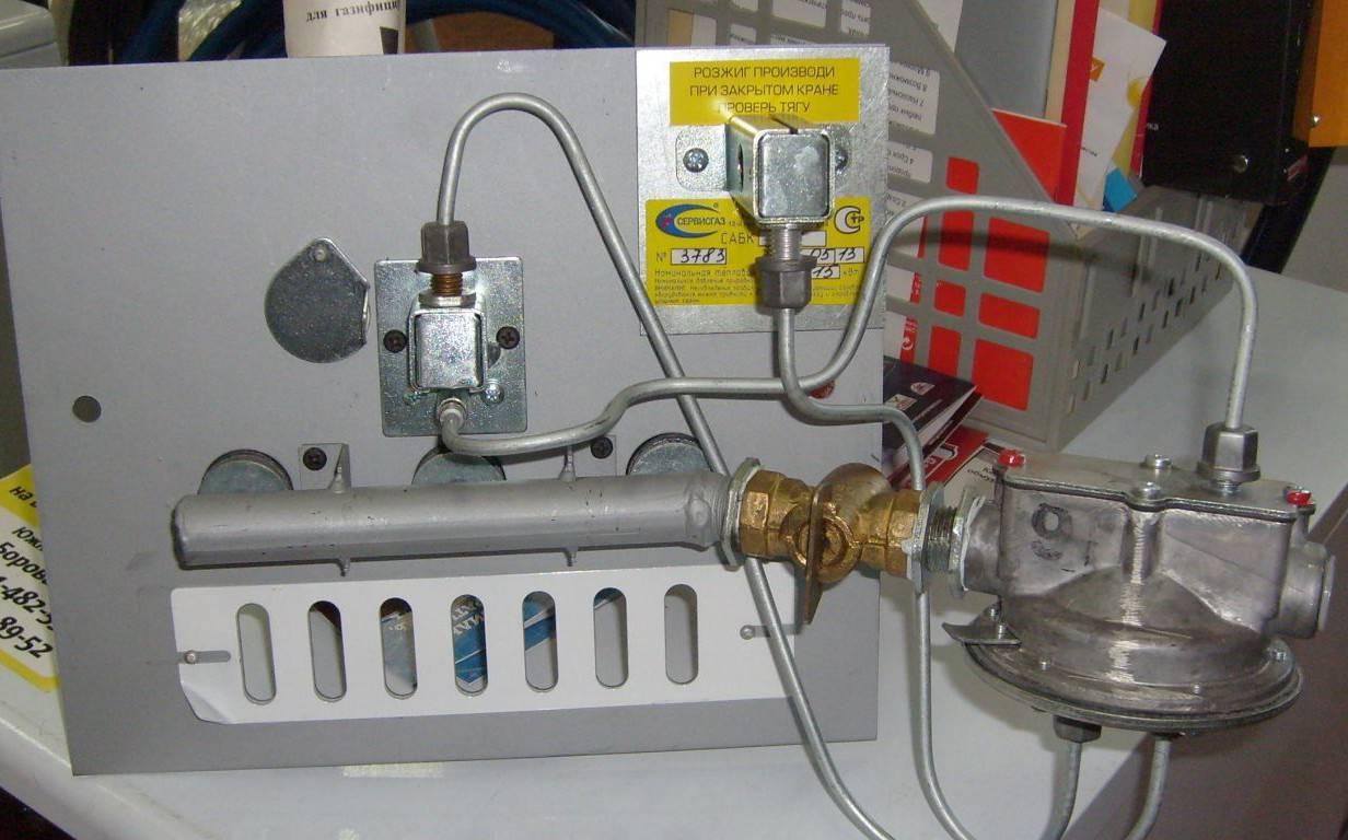 Разновидности газовых горелок: их достоинства и недостатки