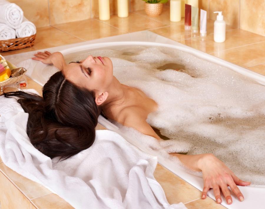 Тест: Насколько необычно вы принимаете ванну