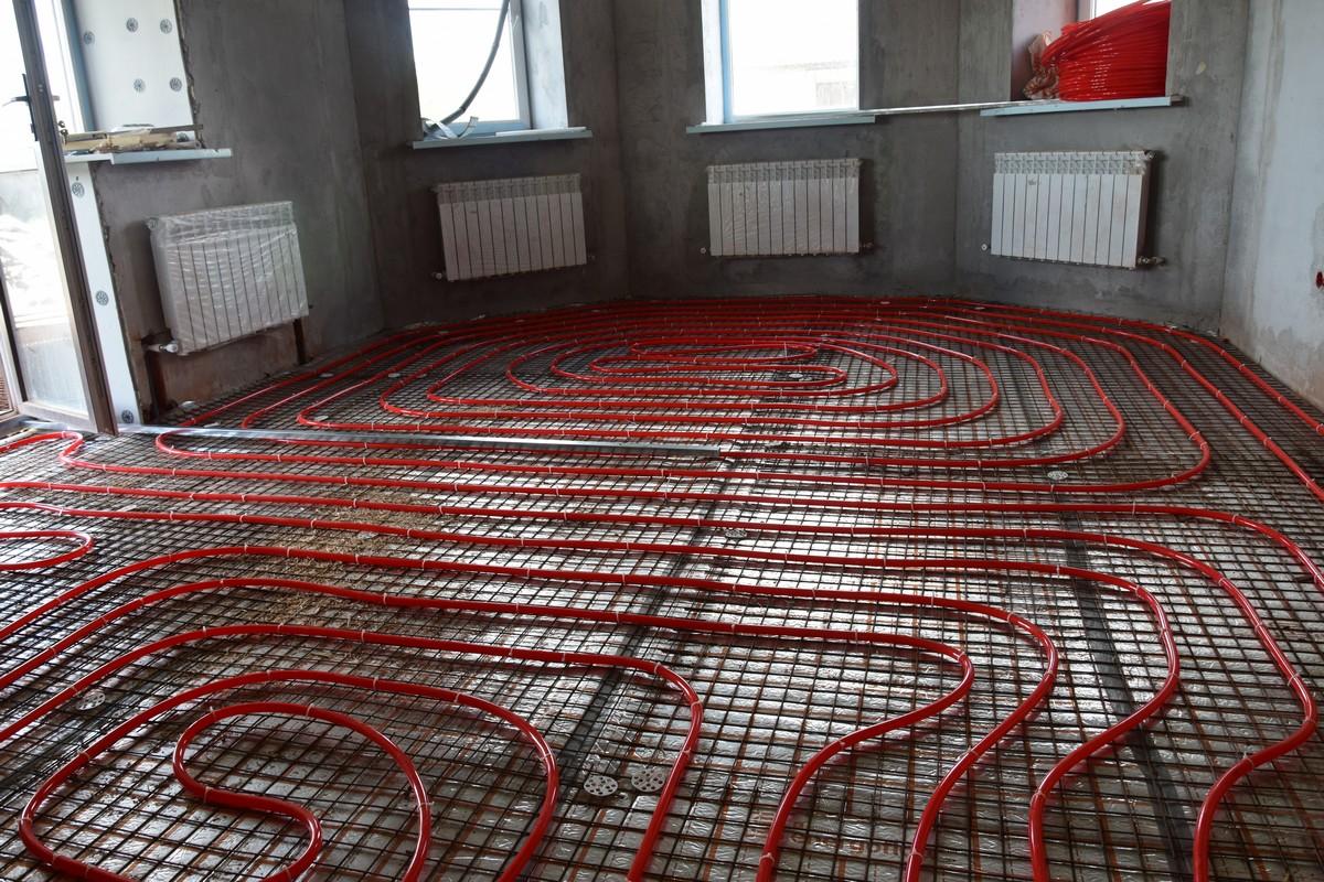 7 советов, какие трубы из сшитого полиэтилена для теплого пола, отопления и водоснабжения лучше выбрать  | строительный блог вити петрова