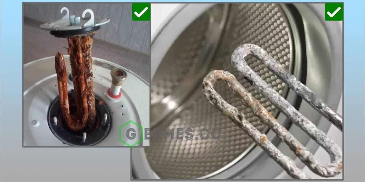 Чем промыть бойлер в домашних условиях и как это сделать