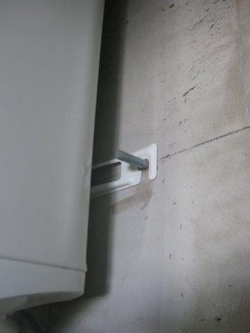 Как осуществляется крепление бойлера к стене, варианты монтажа на разные строительные материалы