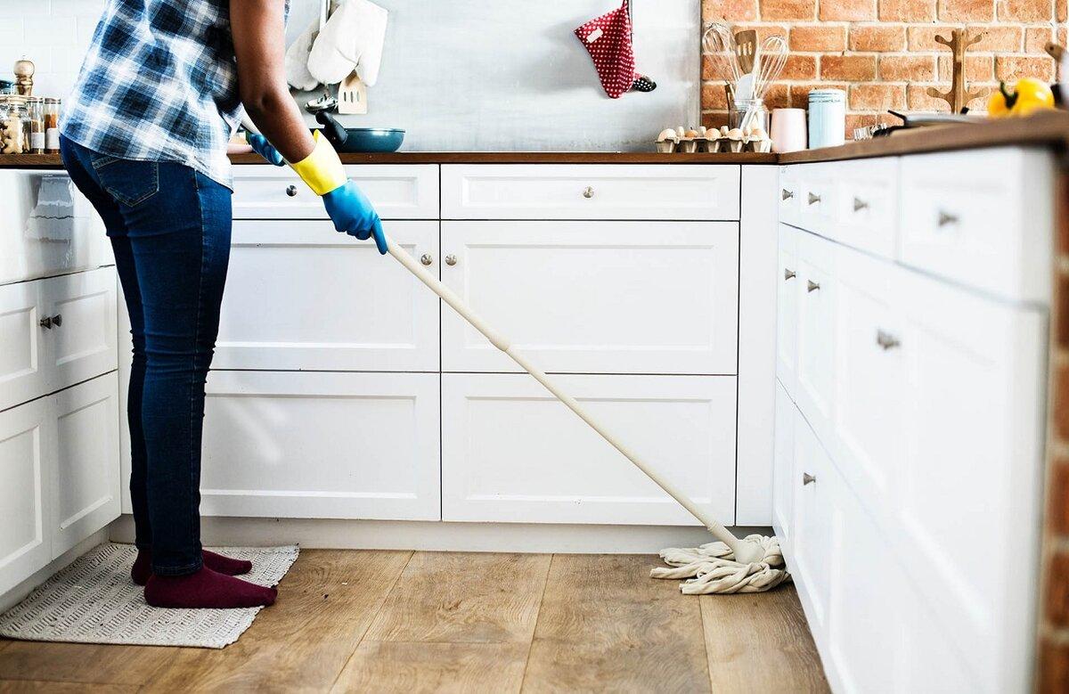 5 ошибок при уборке пыли, которыми грешат многие хозяйки