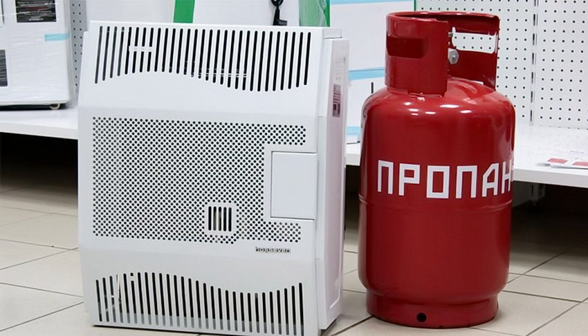 Газовый конвектор на природном газе: правила выбора, преимущества и недостатки, цена и отзывы