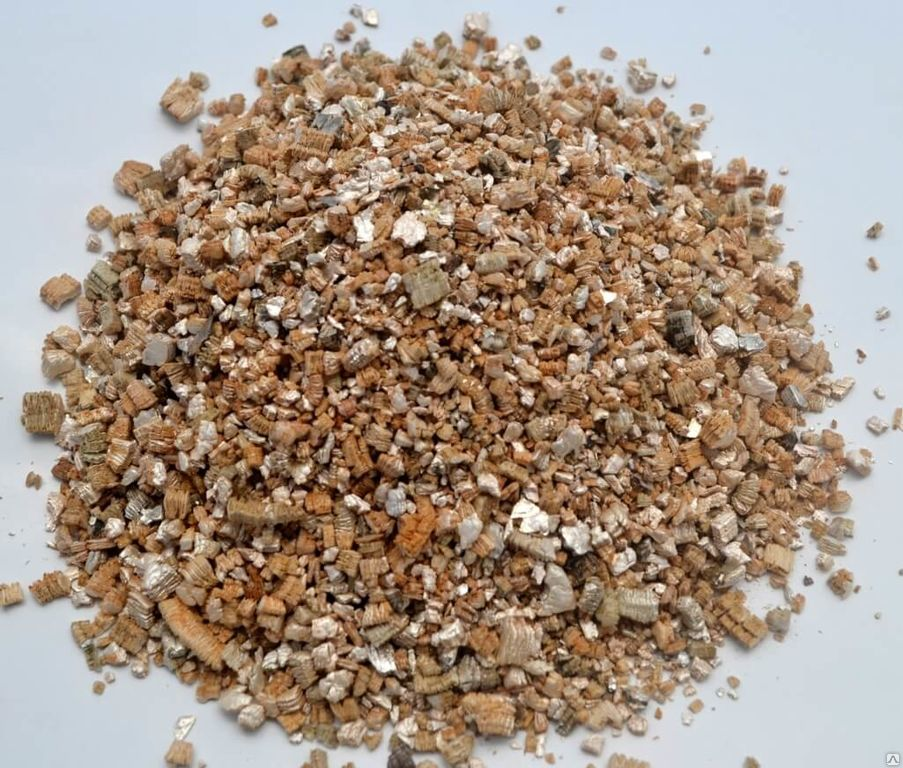 Вермикулитовые плиты: теплопроводность материала, плюсы и минусы использования