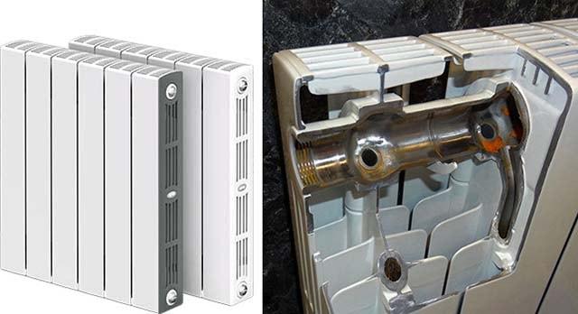 Радиатор системы охлаждения – устройство