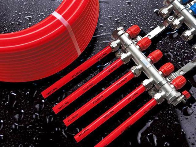 Какие выбрать трубы для теплого пола – металлопластиковые или полипропиленовые?