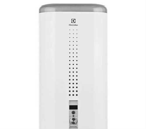 Накопительные водонагреватели электролюкс на 50 литров: описание