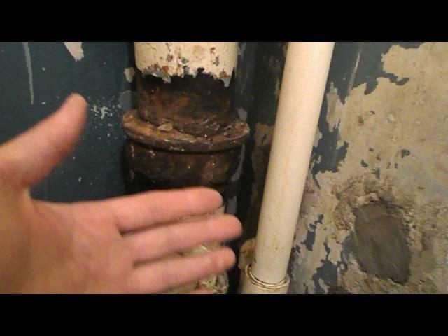 Протекает сифон под раковиной – что делать и как устранить течь (видео)