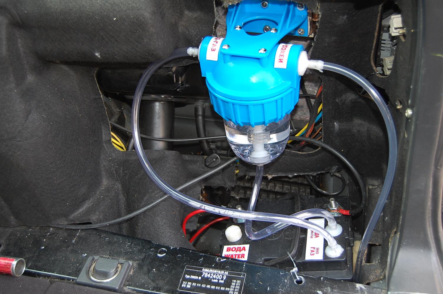 Водородный котел: отличная замена природному газу и твердым видам