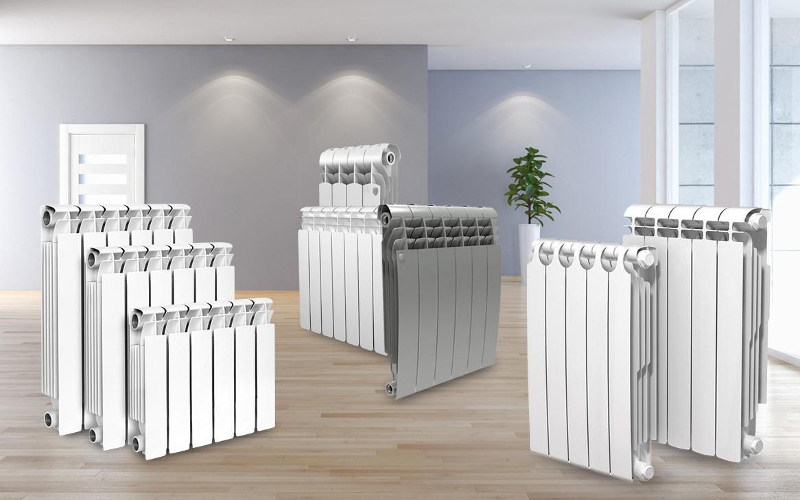 Какой радиатор лучше: биметаллический или алюминиевый, детальное сравнение приборов отопления
