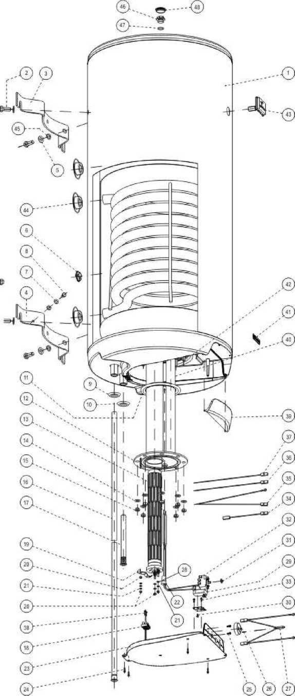 Как починить проточный водонагреватель своими руками