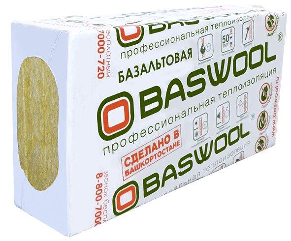 Базальтовый утеплитель, свойства базальтового утеплителя