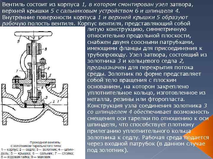 Клапан регулирующий: виды запорного вентиля (ручной, фланцевый, шаровый), отличия от крана и задвижки, монтаж своими руками
