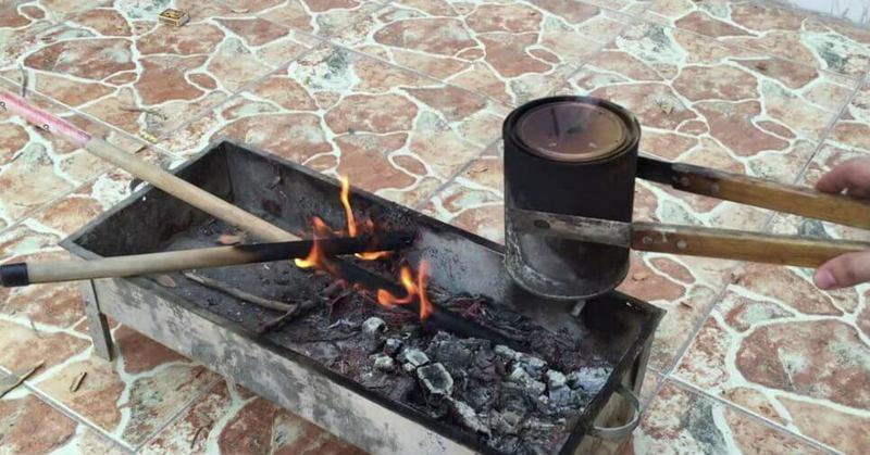 Древесный уголь: как сделать в домашних условиях и схема бизнеса