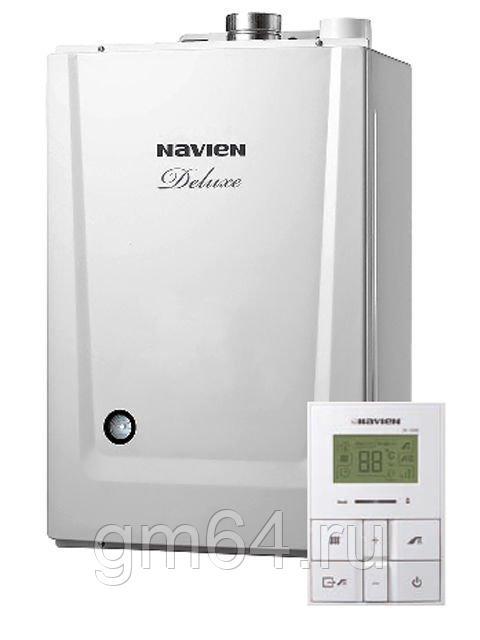 Газовый двухконтурный котел navien: технические характеристики напольного и настенного устройства + отзывы о нем