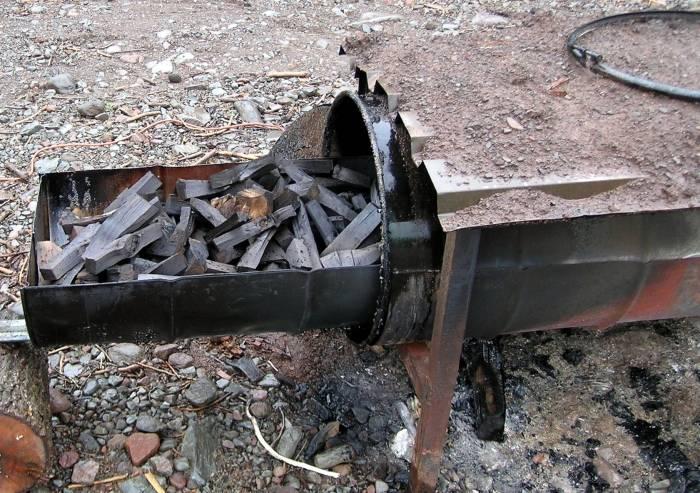 Методы приготовления активированного угля в домашних условиях