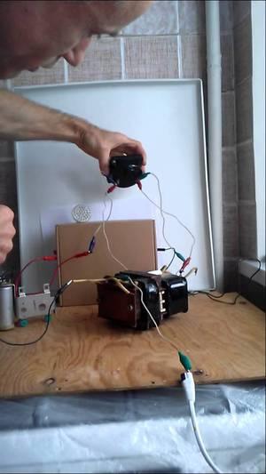 Электричество из земли своими руками - схема, видео