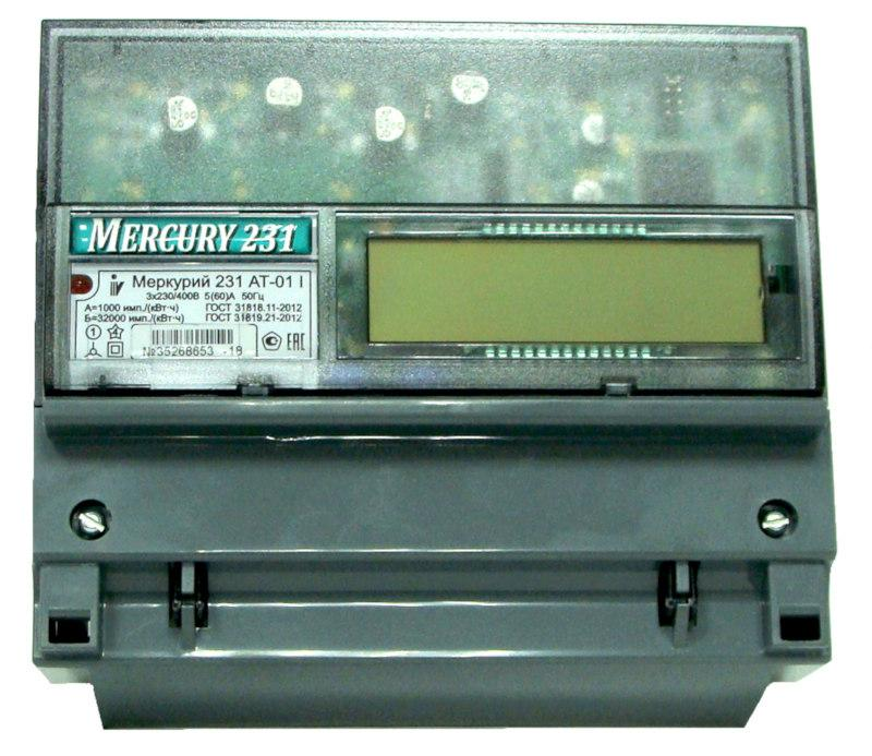 Счетчики меркурий: обзор, виды, характеристики, отзвы