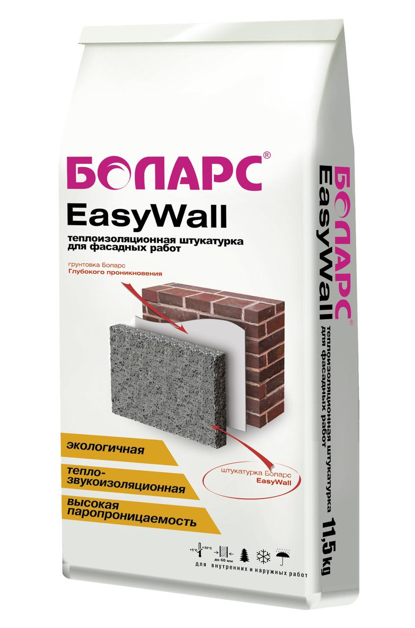 Теплая штукатурка для фасадов, внутренних и наружных работ, виды, правильное нанесение на стену
