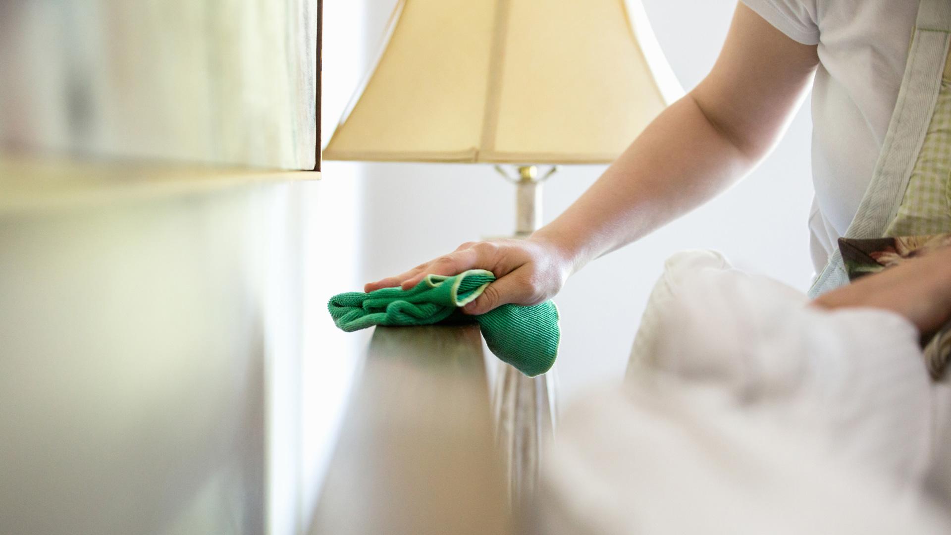 Как избавиться от пыли: 30 лучших средств для борьбы, правила очистки воздуха