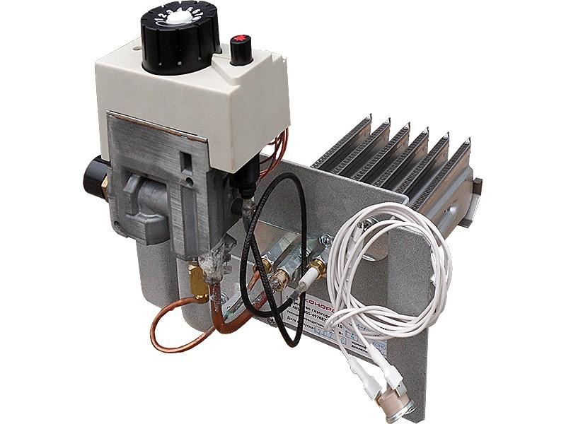 Разновидности автоматик для газовых котлов
