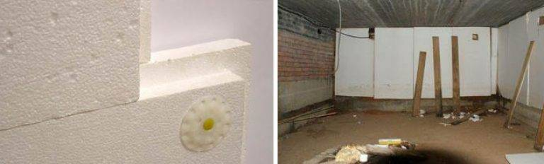 Утепление потолка и как правильно утеплить бетонный изнутри в квартире последнего этажа