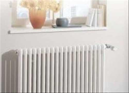 Как выбрать стальные радиаторы отопления