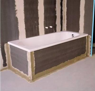 С чего начать ремонт ванной комнаты в новостройке? очередность работ