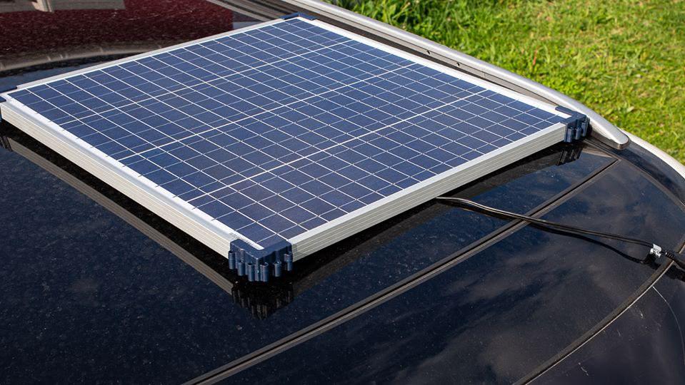 Аккумуляторы для солнечных батарей - цена на модели, схема подключения устройства