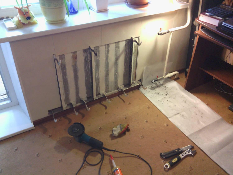 Разводка труб в ванной комнате квартиры своими руками