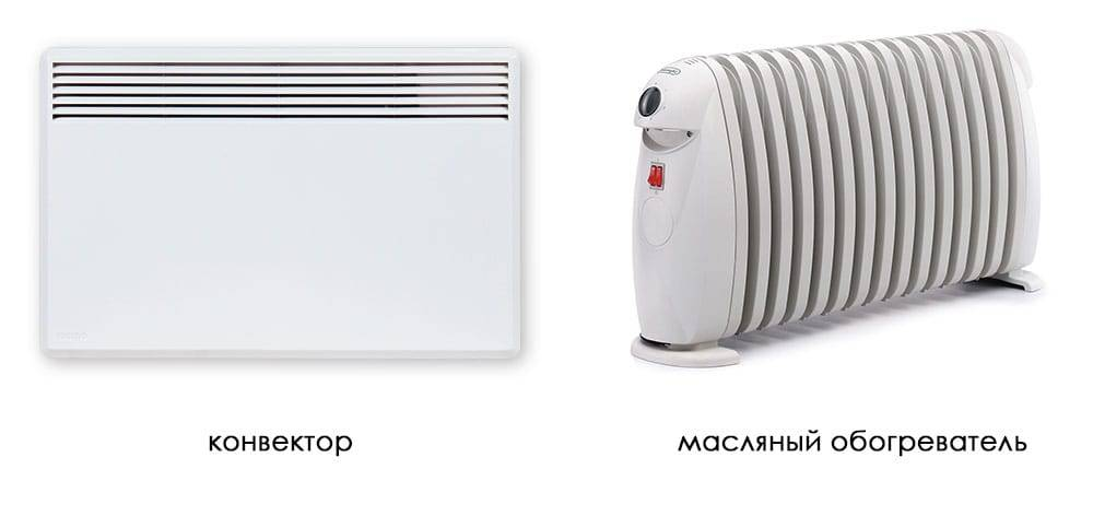 Бытовые электрические масляные обогреватели для дома