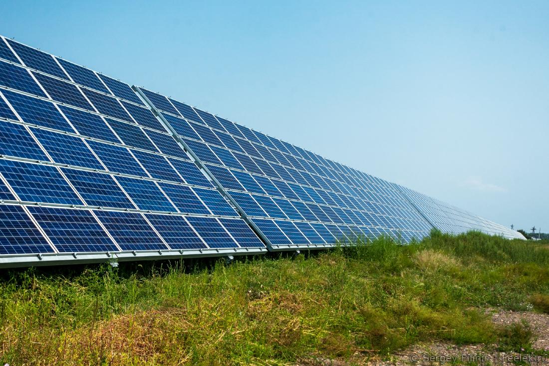 Плюсы и минусы солнечных электростанций