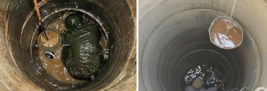 Мутная вода: почему мутнеет вода из скважины и не прокачивается, что делать и как убрать мутность