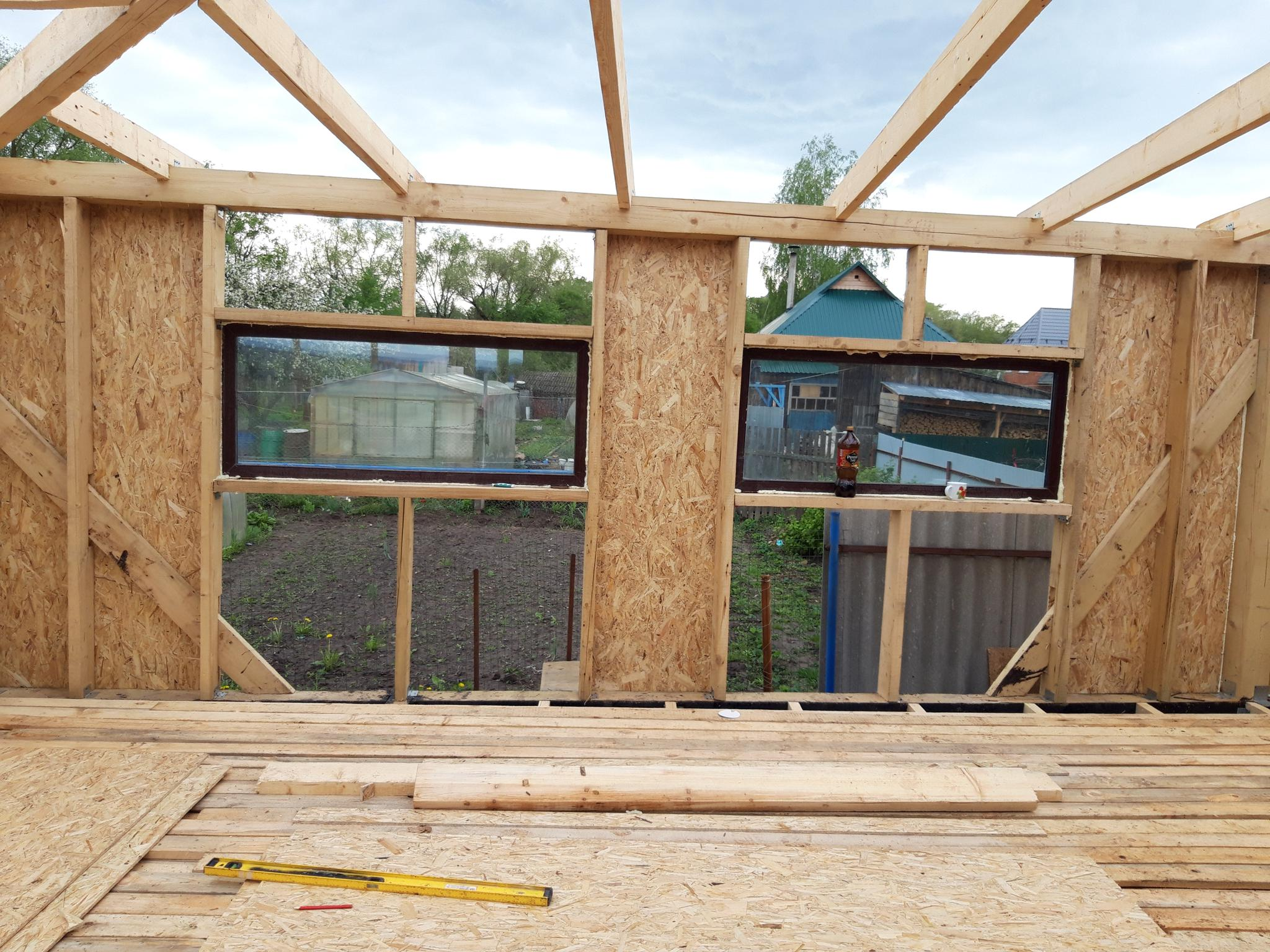 Чем обшить неотапливаемую веранду внутри : виды материалов для стен и потолка - самстрой - строительство, дизайн, архитектура.