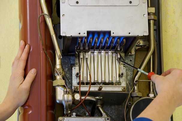 Чистка газового котла: 12 лучших способов, правила проведения процедуры своими руками
