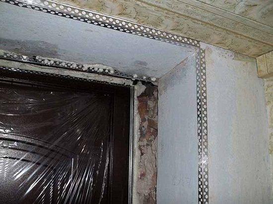 Как утеплить входную дверь в квартире (металлическую, деревянную) своими руками