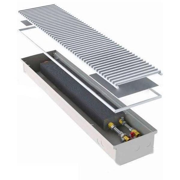 Внутрипольные конвекторы которые работают посоветуйте. отопление, водоснабжение, канализация